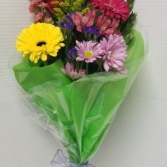 Dancing Queen Recital Bouquet (no vase)